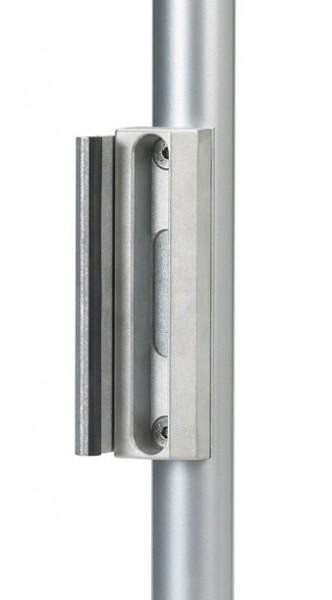 Slotvanger voor buis D42.4mm