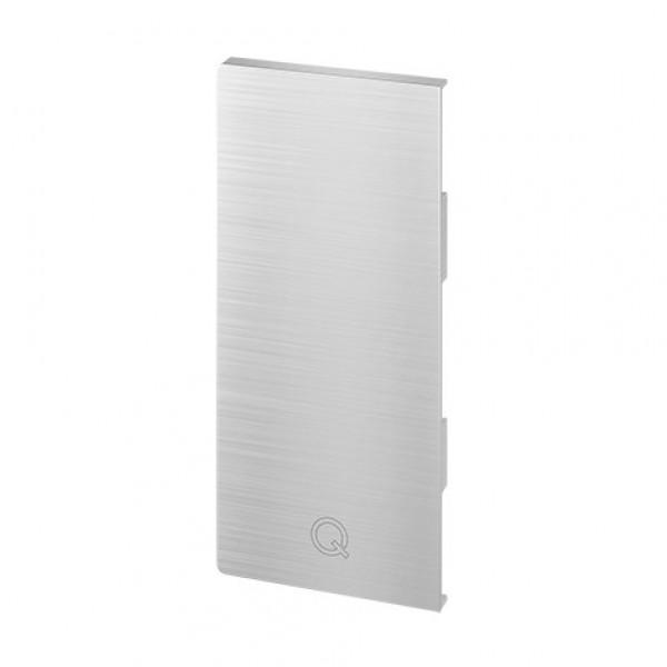 Afdekplaat Easy-Glass Pro. Rechts