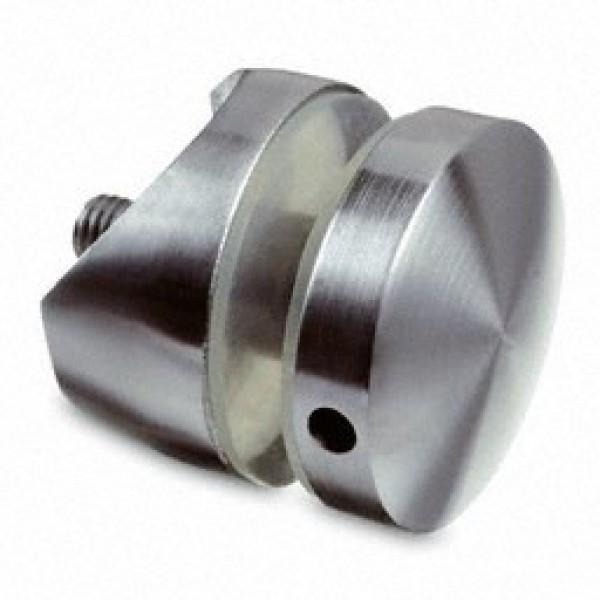 Glasadapter buis-glas - D50 - H10