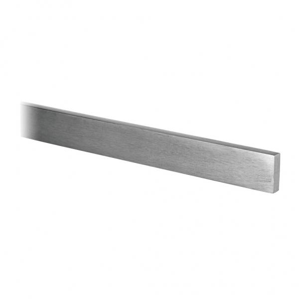 Volle staaf - rechthoek (40x40)