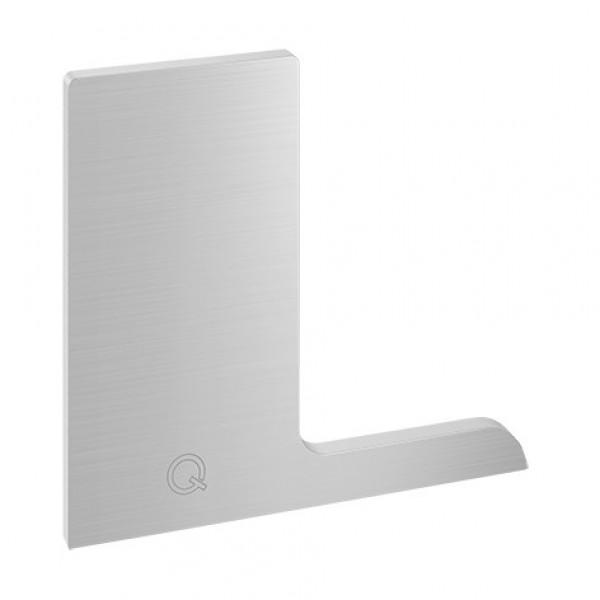 Afdekplaat Easy-Glass Pro F. Rechts