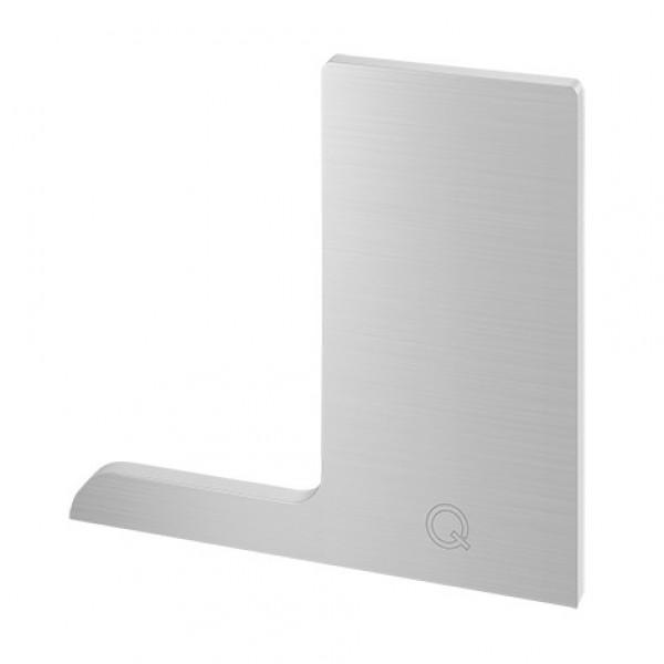 Afdekplaat Easy-Glass Pro F. Links