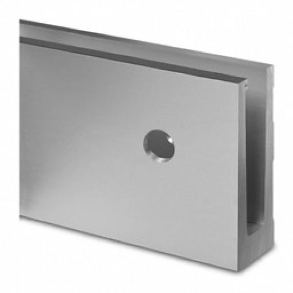 Basisprofiel Easy-Glass 3kN voor zijmontage