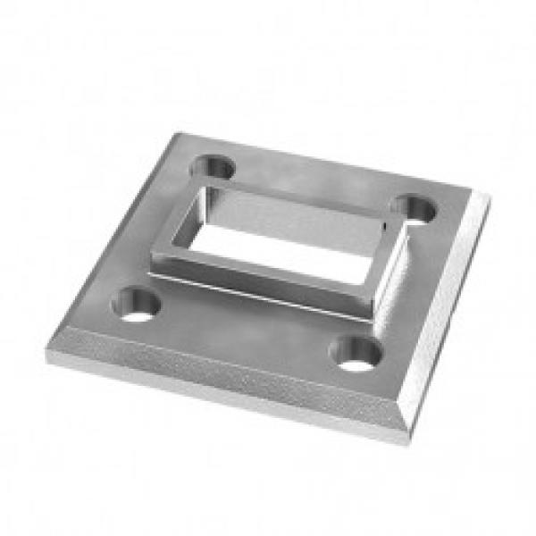 Voet square line 60x30