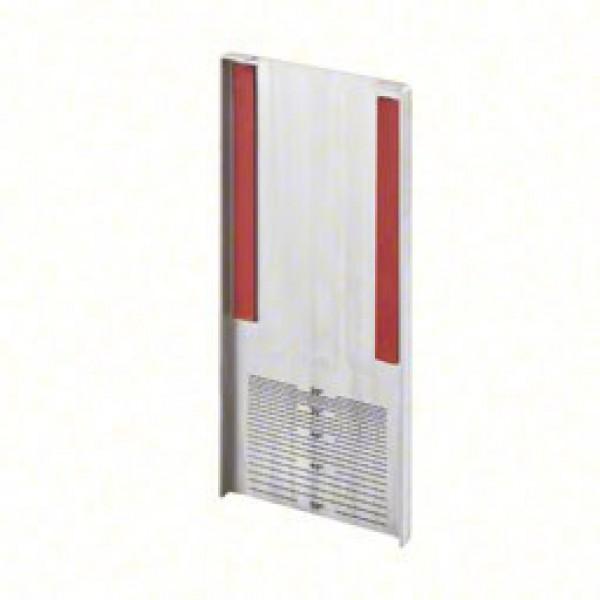 Afdekplaat Easy-Glass 3kN. Gebruik zonder bekleding. Voor Trapmontage (30° - 50°). Links-Rechts