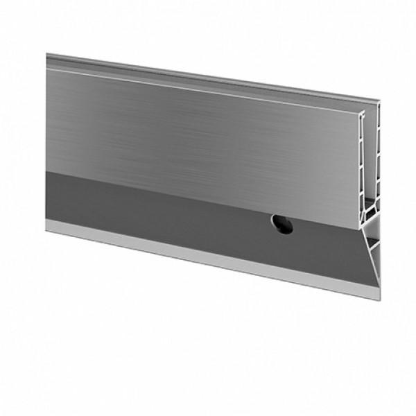 Basisprofiel Easy-Glass Pro Y voor zijmontage