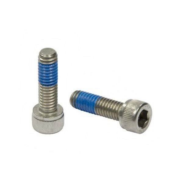 Cilinderschroef met binnenzeskant MOD 0680